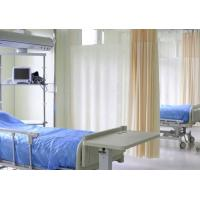 China Antibacterial Hydrophobic Disposable Pp Non Woven Fabric Hospital Bed Sheets on sale
