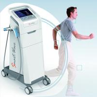 Effective Cellulite Treatment Acoustic Wave Therapy Equipment For Body Slimming