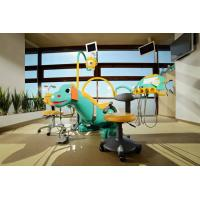 China Connected dinosaur chair dental office chairs wholesale