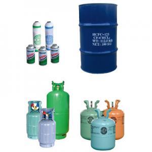 China R22,R134A ,R404A,R407C ,R410A Refrigerant Gas for HVAC wholesale
