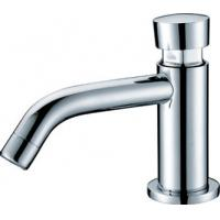 China Delay Action Taps For Public Washroom, Auto Closing After 3 to 5 Seconds, HN-7H04 wholesale