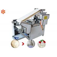 China Commercial Automatic Pasta Machine Dumpling Skin Maker Machine Easy Operation on sale