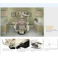 China Automatic Pure Water System Dental Chair Unit Integral Beauty Design wholesale