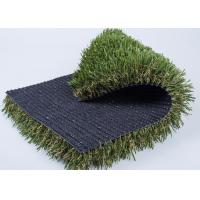 Cool Synthetic Landscaping Artificial Grass For Yard 45mm 4 Tone S Shape