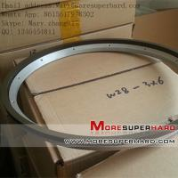 China peripheral grinding wheels for peripheral grinding of indexable cutting tools wholesale