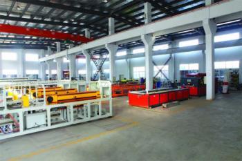 Zhangjiagang Langbo Machinery Co. Ltd.