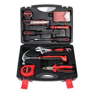 China 16PCS Hand Tool Set Combined Tool Kit wholesale