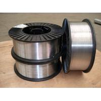 China Pure Zinc Wire for thermal spraying China Supplier 1/8 Wire Diameter wholesale
