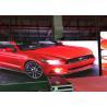 China Le Car Show/publicité d'exposition accrochant l'affichage mené HD, P2.5 a mené le panneau visuel wholesale
