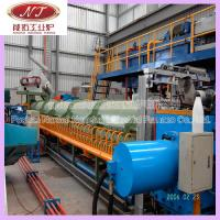 China gas type 6061 billet aluminum heating furnace equipment on sale