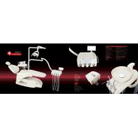 Buy cheap 2015 hot sell air control system dental chair unit from wholesalers