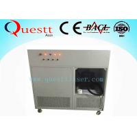 China Laser Cleaning Machine Rust Removal 1000W Handheld gun Robotic arm cleaning wholesale