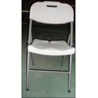 China outdoor HDPE folding banquet chair/foldable outdoor HDPE dining chairs furniture wholesale