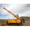 China RC300 full hydraulic top drive crawler drilling rig Borehole depth 300 m wholesale