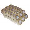 "China industry pressure sensitive bundling 3"" Bopp Packaging Tape , 11 mm - 288 mm wholesale"