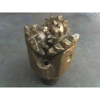 """6""""152.4mm APIChina milled tooth drill bit for geothermal"""