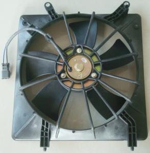 China 7D0959455M 12 Volt Car Cooling Fan , 12v / 24v Car Radiator Cooling Fan wholesale