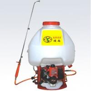 China 16L battery sprayer wholesale