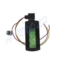 Buy cheap ASCO G1/2 5/2way SCG553A017MS series ASCO 220VAC 24VDC solenoid valve from wholesalers
