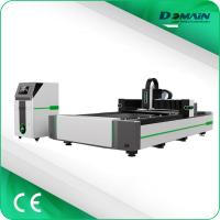 China 1000 Watt Industrial Laser Cutting Machine With CYPCUT Control Software wholesale