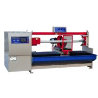 China Compact Structure Large Pressure Tape Roll Cutting Machine Fine Workmanship wholesale