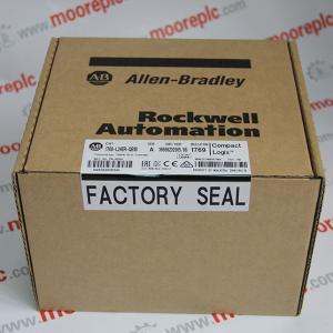 Buy cheap Módulo del puente de los módulos 1785-V40V 1785 V40V AB 1785V40V RQAUS1 Controlnet de Allen Bradley from wholesalers
