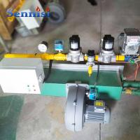 China Spunlaced non-woven fabric production machinery special burner on sale
