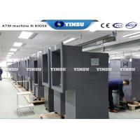 China ATM Machine 6626 NCR SelfServ 26 Through-The-Wall Slimline Cash Dispenser wholesale
