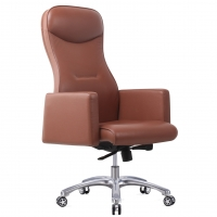Buy cheap Optional Color meeting Room PU Fabric Office Executive Chair from wholesalers