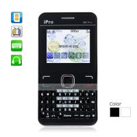 Buy cheap iPro - Dual SIM QWERT Cell Phone+ TV (Quadband) from wholesalers