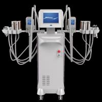 China 100W Diode Laser Multifunction Beauty Machine 130mm 160mm 220mm Handle Size wholesale
