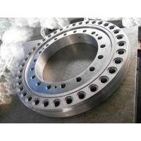 635x425.45x139.7 mm  four contact ball slewing bearing,used for radial stacker front track equipment.