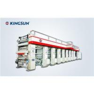 China Computer control rotogravure printing machine wholesale