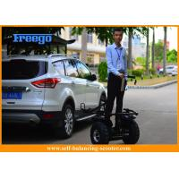 China Off Road Electric Mobility Scooters 2000W 36V 2 Wheel For Adults wholesale