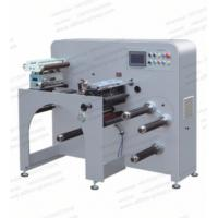 China LC-350FG High Speed Slitting And Rewinding Machine slitting narrow roll material wholesale
