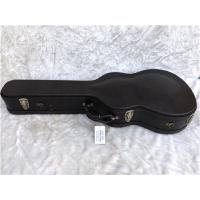 China Fashionable Wooden Guitar Case With Ultra Durable Plywood Construction wholesale