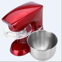 Spray Red 600w Planetary Food Mixer for Home Appliance Food Mixers