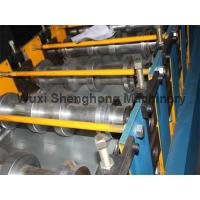 China Deck Roll Forming Machine Metal Deck Roll Forming Machine Steel wholesale