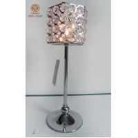 China Free standing Decorative Candle Holders , Room Tea Light candle holders wholesale