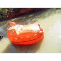 China 5.9 Meters rescue boat davit solas requirements 20 Persons lifeboat For Sale wholesale