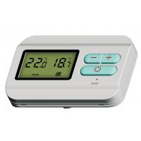 Digital Wireless Room Thermostat For Heat Pump With Aux Heat