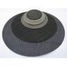 China Pano de fio preto 10-80mesh com características de malhas uniformes; Alise a superfície wholesale