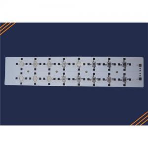 China Copper 7 oz  aluminium prototype printed circuit + / -10% Impedance PCB board wholesale