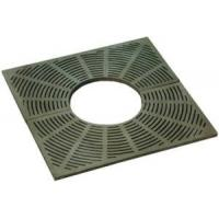 China Cast Iron Tree Grates with Sand Casting wholesale
