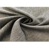 Buy cheap 300D Breathable Outdoor Herringbone 2-2 Twill Two-tone Look Fabric Waterproof from wholesalers