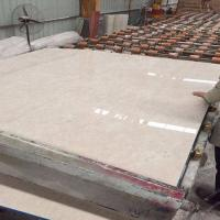 China Export commercial outdoor 1.8 cm thick raw marble blocks wholesale