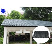 China Light Weight Building Materials Thick Plastic Decorative Long Span Color Coated Roofing Sheet wholesale
