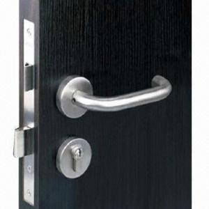China Euro Mortise Cylinder Lock, Multifunction wholesale