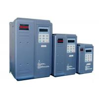 China 50hz Vector Variable Frequency Device , Variable Frequency Drive For Single Phase Motor wholesale