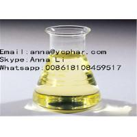 China Factory Direct Sale Injectable Semi-finished Tri-Test 300 Mix Steroid Oil 300 Mg Per Ml For Body Building on sale
